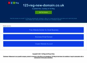 123-reg-new-domain.co.uk