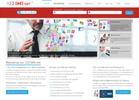 123-sms.net