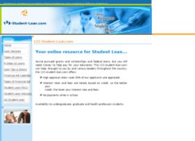 123-student-loan.com