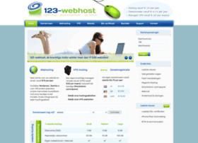 123-webhost.net