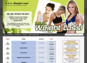 123-weightloss.com
