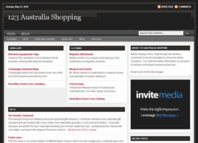 123australiashopping.com