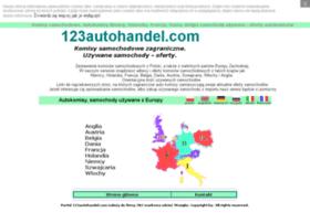 123autohandel.com