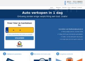 123autoverkoop.nl