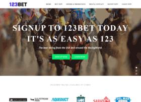 123bet.com