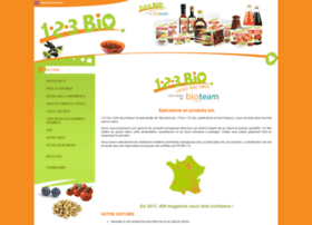 123bio.com