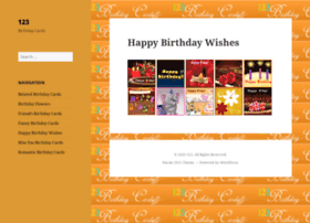 123birthday-cards.com