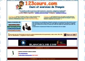 123cours.com