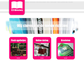 123directory.nl
