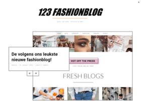 123fashionblog.nl