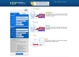 123flights.net