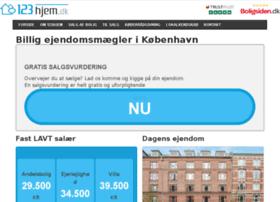 123hjem.dk