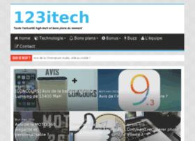 123itech.com