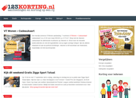 123korting.nl
