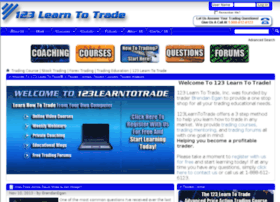 123learntotrade.com