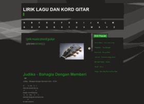 123lirikku.blogspot.com