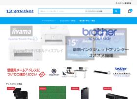 123market.jp