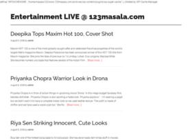123masala.com