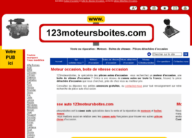 123moteursboites.com