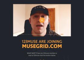 123muse.com