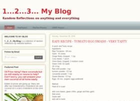 123myblog.com