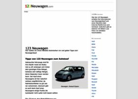 123neuwagen.com