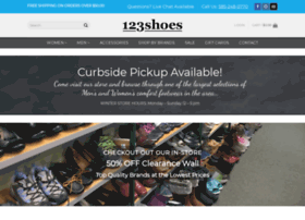 123shoes.com