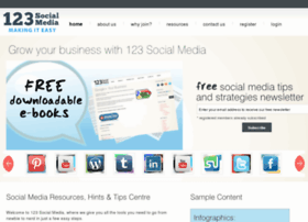 123socialmedia.co.uk