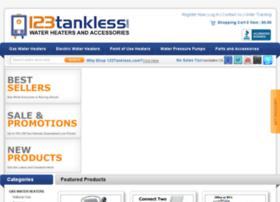 123tankless.com