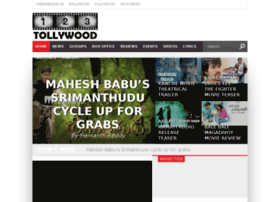 123tollywood.net