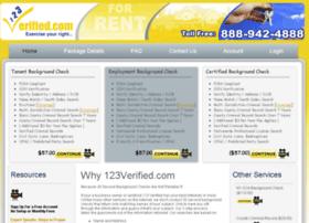 123verified.com