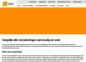 123verzekeringvergelijker.nl