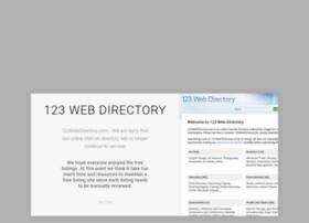 123webdirectory.com