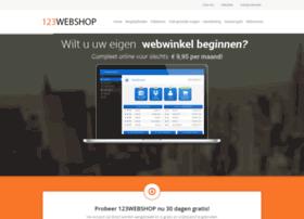 123webshop.nl