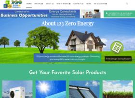 123zeroenergy.com
