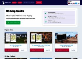 1250map.co.uk