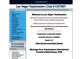 1297007.toastmastersclubs.org