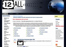 12allwebdirectory.com