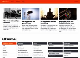 12forum.nl