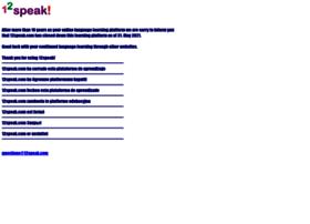 12speak.com