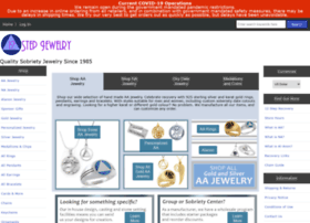 12stepjewelry.com