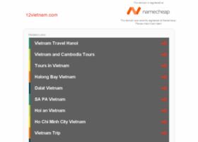 12vietnam.com
