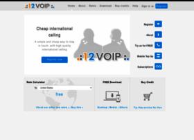 12voip.com