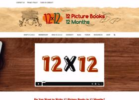 12x12challenge.com