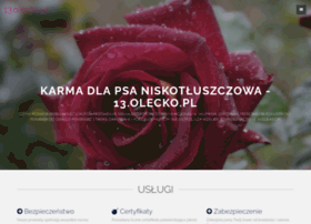 13.olecko.pl