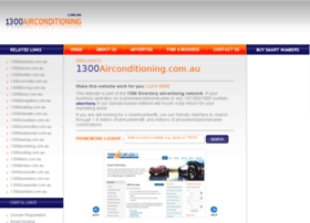 1300airconditioning.com.au