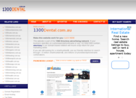 1300dental.com.au