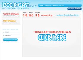 1300diecast.com.au