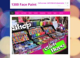 1300facepaint.com.au