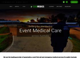 1300medics.com.au
